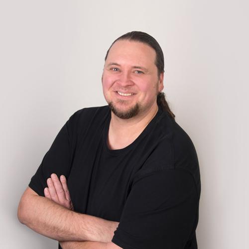 Michael Wieden